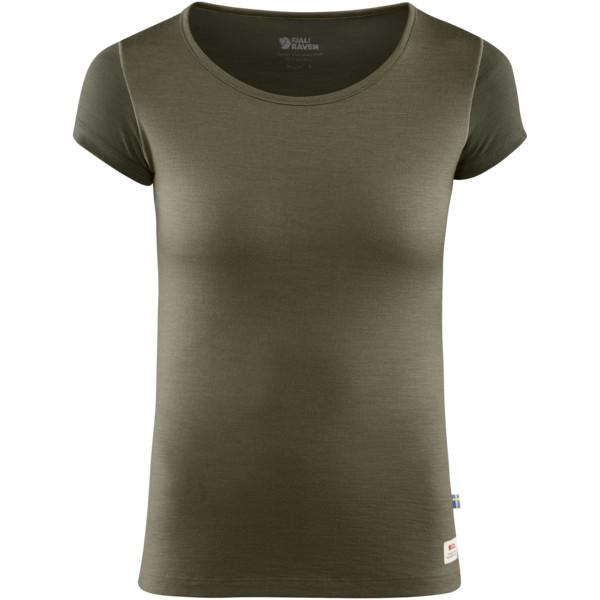 Keb Wool T-shirt W