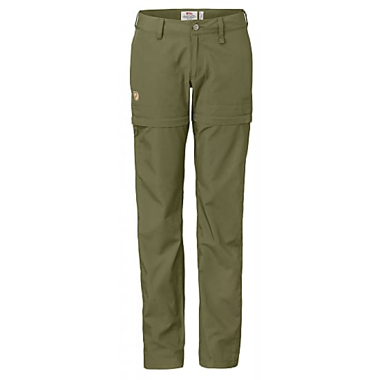Abisko Shade Zip-Off Trousers W