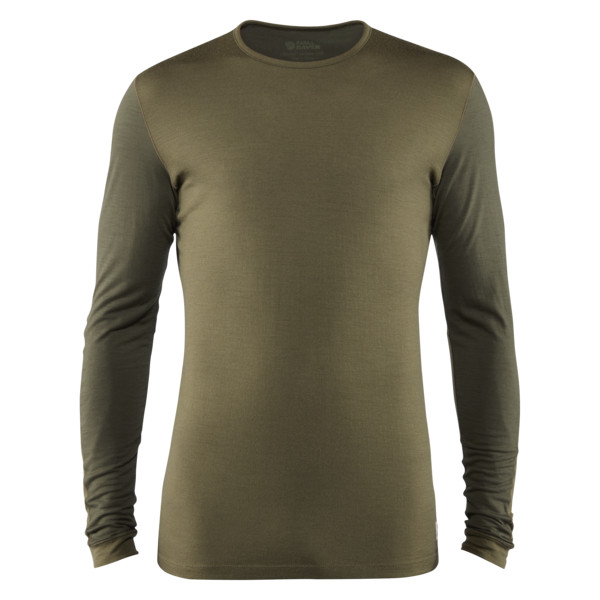 Keb Wool T-shirt LS