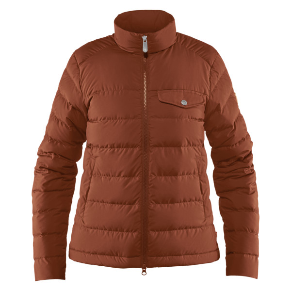 Greenland Down Liner Jacket W