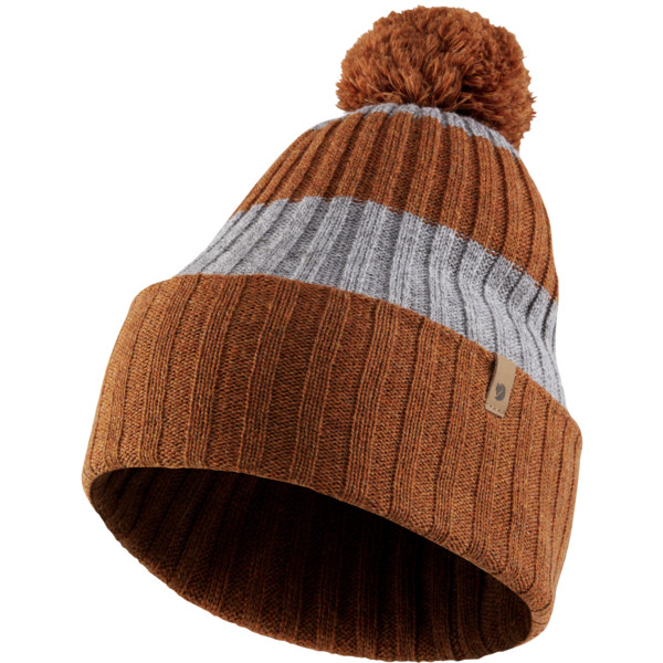 Byron Striped Pom Hat
