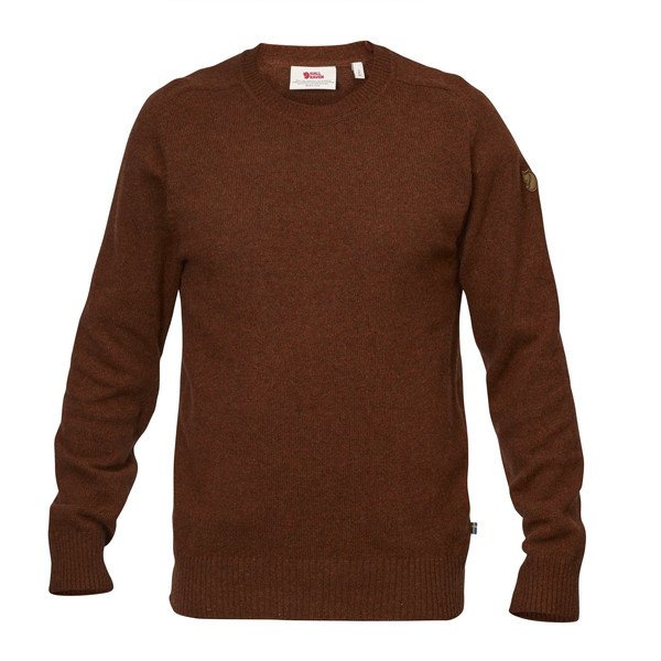 Övik Re-Wool Sweater M