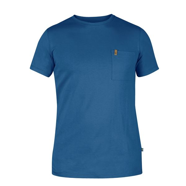 Övik Pocket T-­shirt M