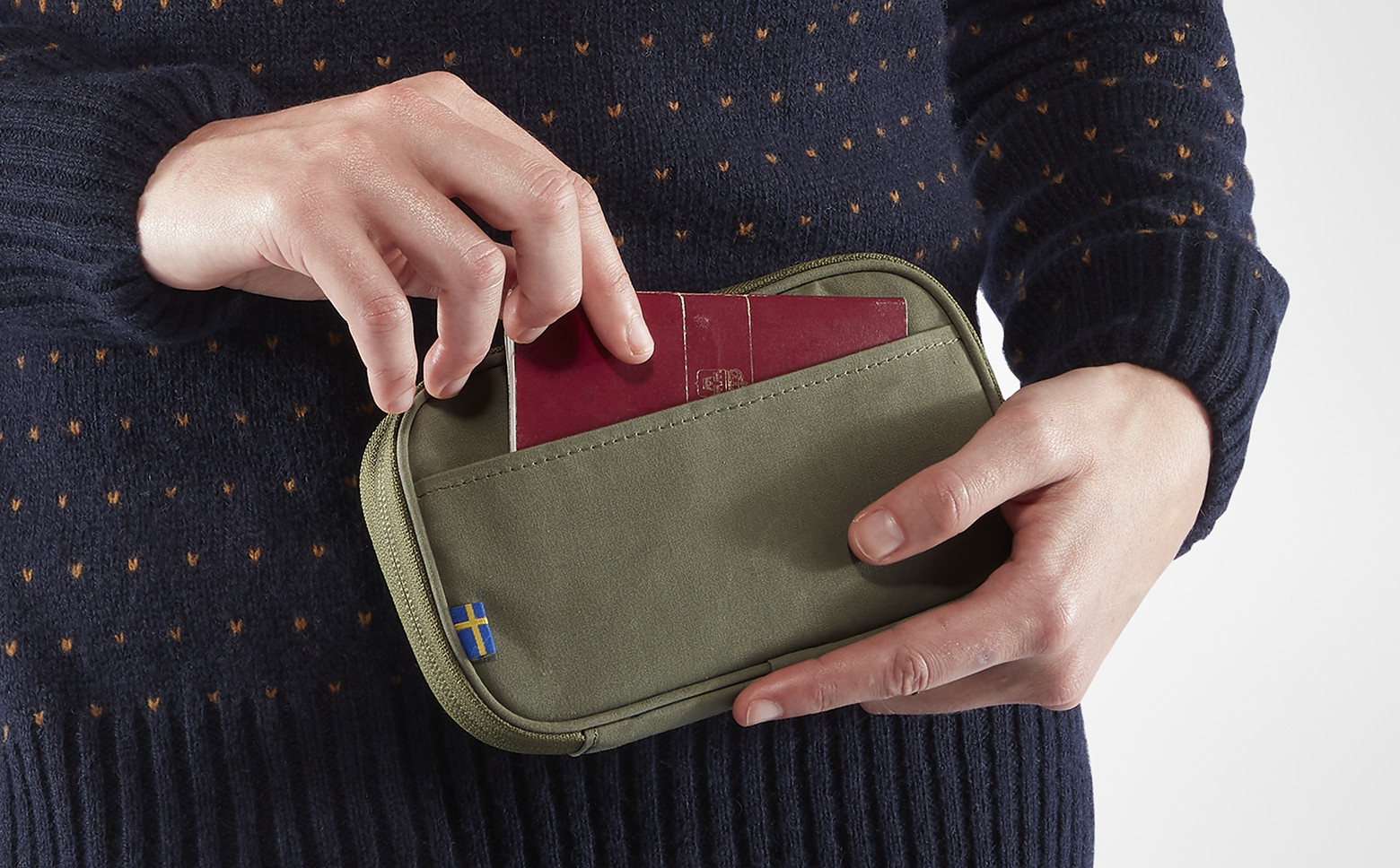 Kånken Travel Wallet