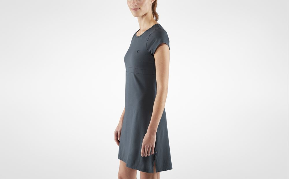 High Coast Dress W