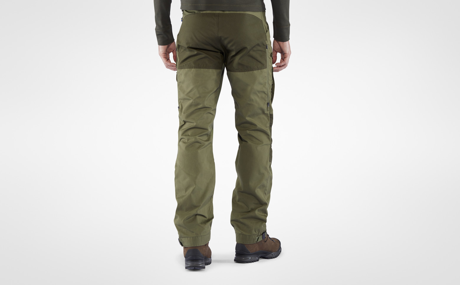 Vidda Pro Ventilated Trousers M