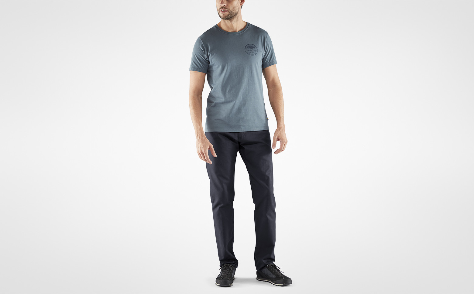 Greenland Canvas Jeans