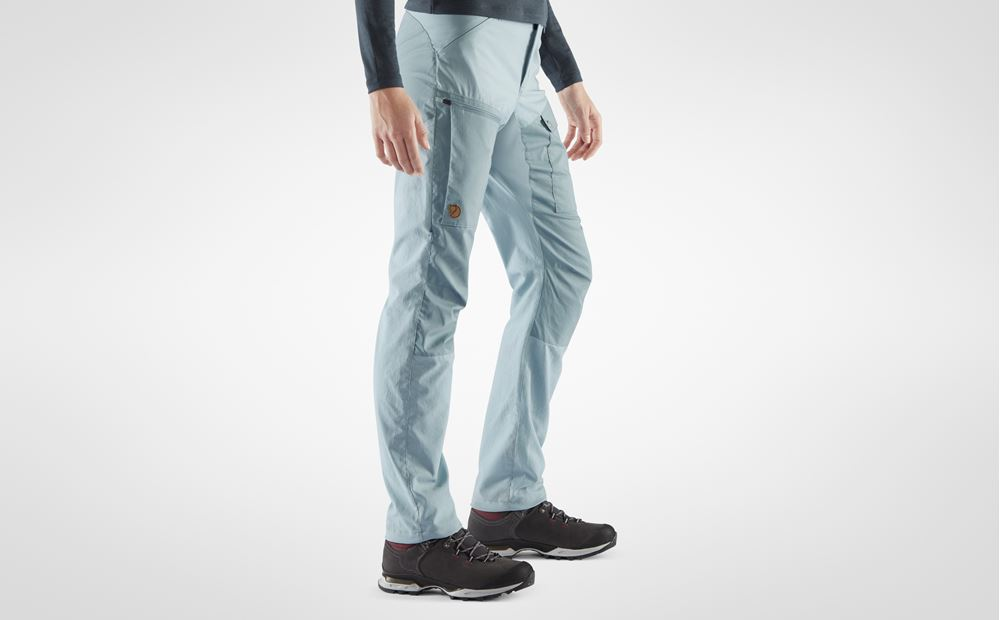 Abisko Midsummer Trousers W